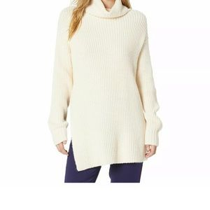 Free People | Eleven Over Sized Cowl Neck Sweater